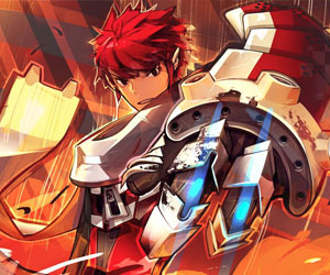S4 League- Der Manga Fantasy-Shooter als Online Game